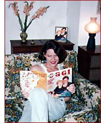 Brigit Solé-March